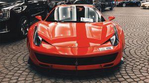投稿画像 スの高級車たち フェラーリ・GTC4ルッソ 300x167 - 投稿画像-スの高級車たち-フェラーリ・GTC4ルッソ