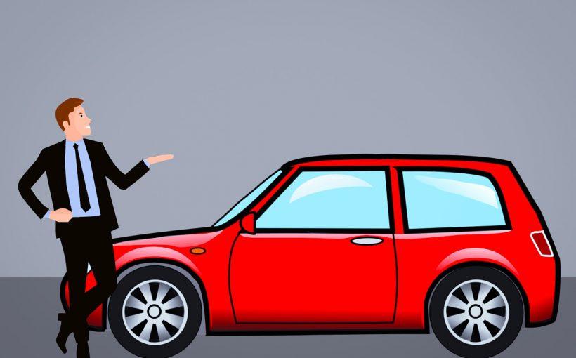 """カーディーラー 820x510 - 新車購入時に知っておきたい、営業マンの""""買わせる""""テクニック"""