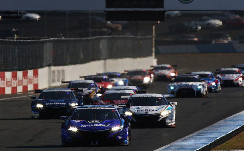 スーパーGT 820x510 - 車のレースにはどんな種類があるの?世界の有名カーレースを紹介