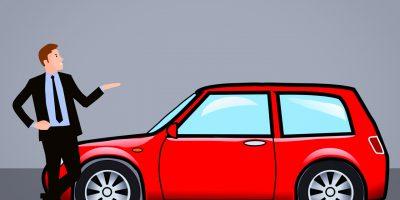 """新車購入時に知っておきたい、営業マンの""""買わせる""""テクニック"""