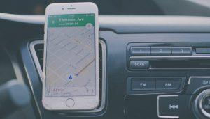 グーグルマップ 300x171 - ダウンロードしておきたい!おすすめの車アプリ6選