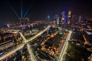 シンガポールF1サーキット 300x200 - シンガポールF1サーキット