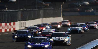 車のレースにはどんな種類があるの?世界の有名カーレースを紹介