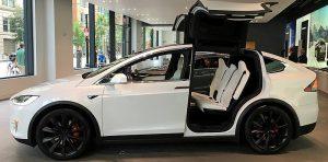 テスラ モデルX 300x148 - 最新のテクノロジーを備えた車を紹介