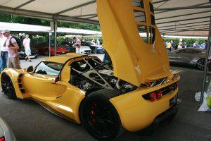 ヘネシーヴェノムGT 300x200 - 男心をくすぐる、最高のスポーツカーを紹介