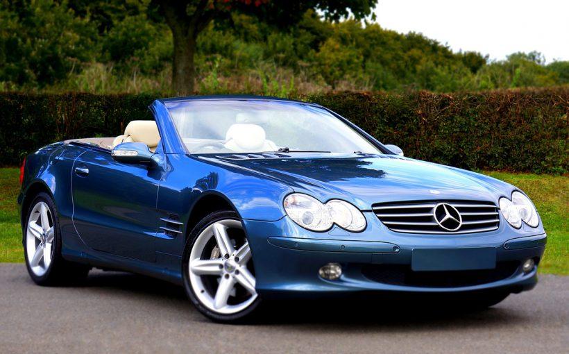メルセデス 820x510 - あなたの愛車を上手に写真に収めるコツ
