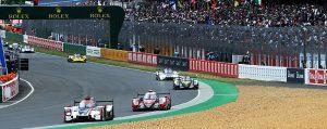 ル・マン24時間耐久レース 300x119 - 車のレースにはどんな種類があるの?世界の有名カーレースを紹介