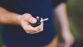 車のキー 280x160 - 車の売却方法の紹介