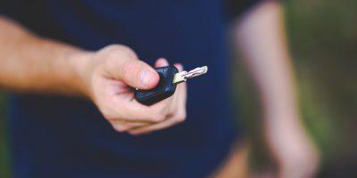 車の売却方法の紹介