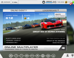 Real Racing 3 300x234 - 思わず夢中になってしまう、人気のカーレースアプリ5選