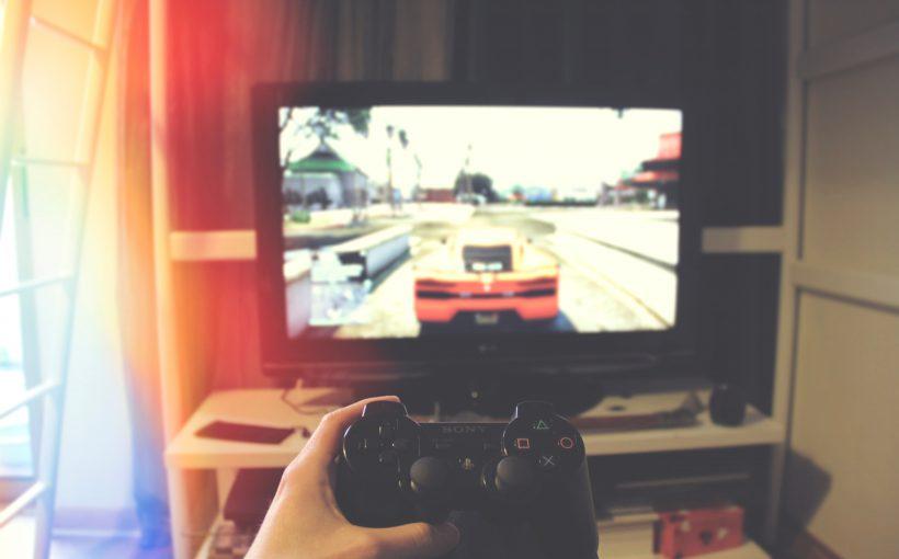 Sony PS3 820x510 - 思わず夢中になってしまう、人気のカーレースアプリ5選